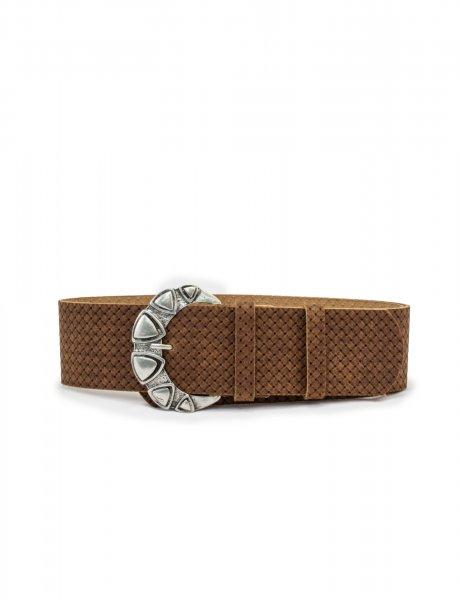 Scar tissue taba belt