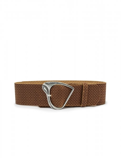 Tainted love taba belt