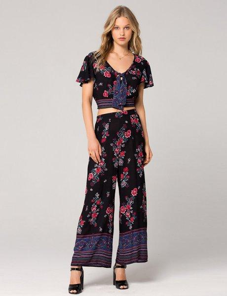 Cairo pants