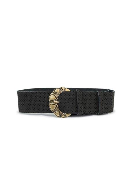 Scar tissue black belt