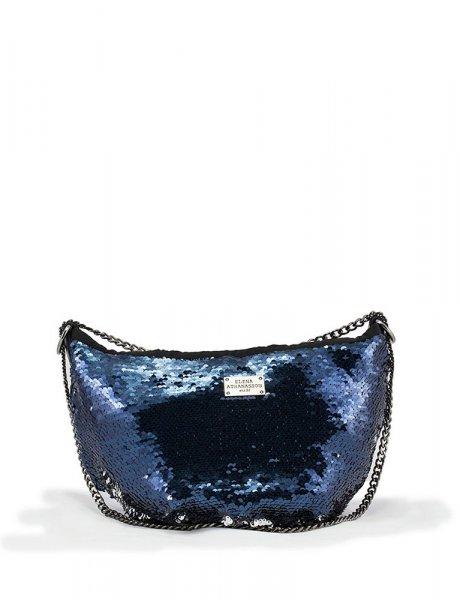 Glam body bag blue
