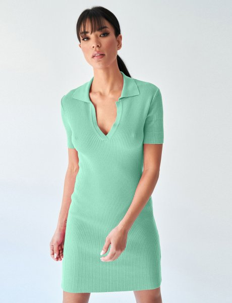 Combos S17 – Veraman polo dress