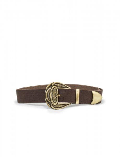 Lullaby brown belt