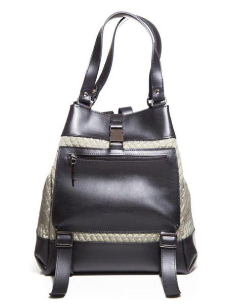 Comfort olive bag