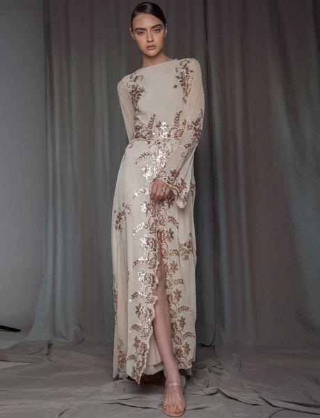 Agate skirt