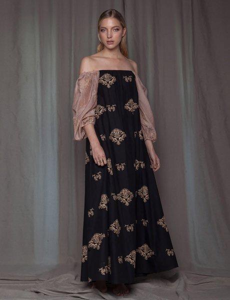 Beryl dress