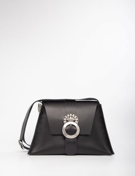 Modern love black bag