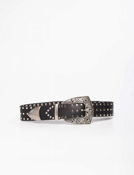 Rockstar black belt
