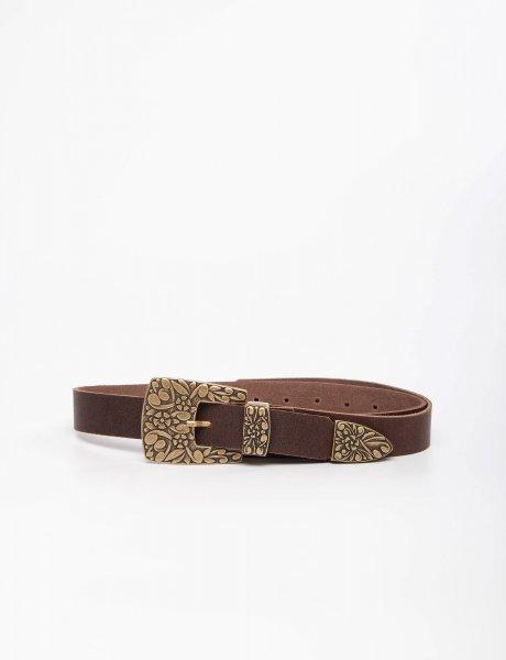 Cyclamen  brown belt