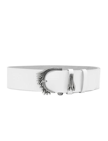 Firestarter white belt
