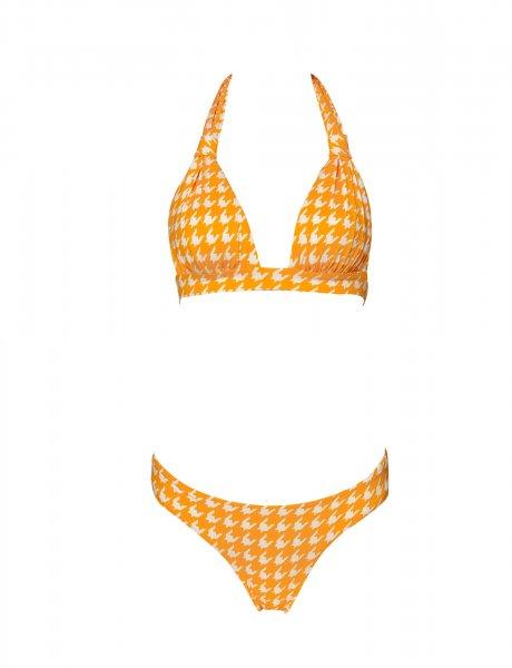 Iris bikini frenchie