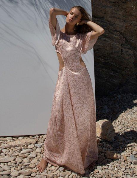 Kaspian dress
