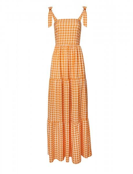 Portofino dress frenchie
