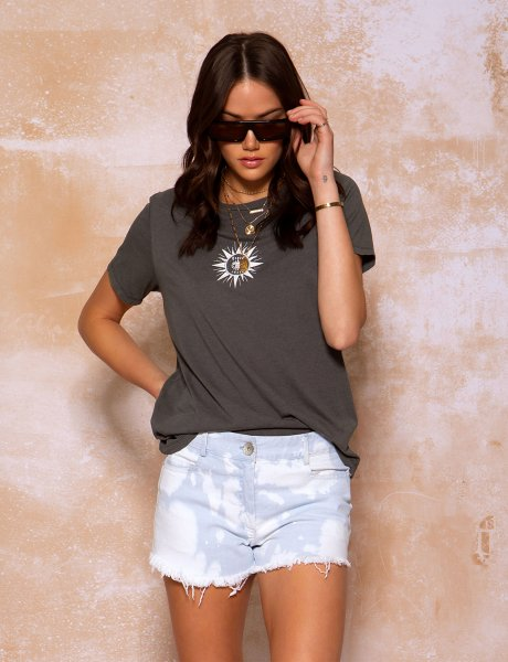 Urban moon t-shirt