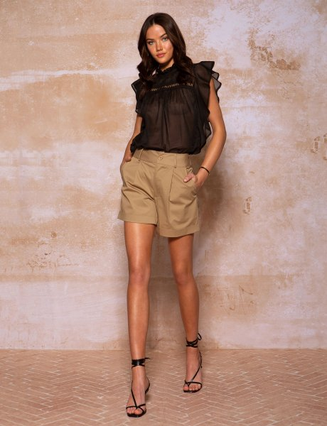 Regatta shorts beige
