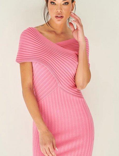 Combos S20 - Pink dress