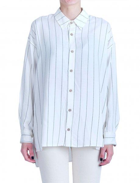 Stella striped shirt