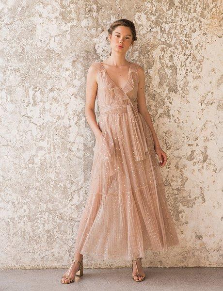 Variable dress