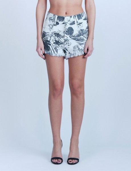 Sienna S/W Ipanema denim shorts