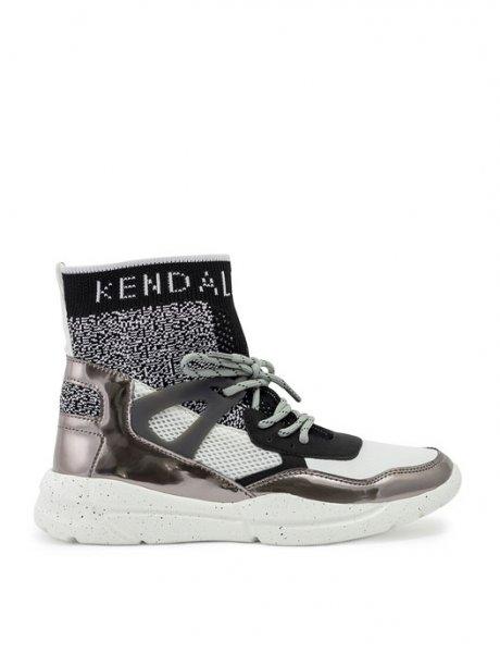 KK North sock sneaker boots