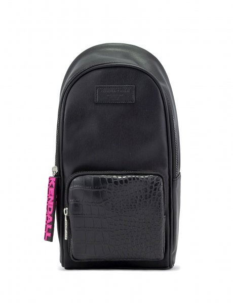 Julia sling backpack