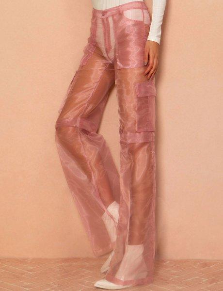 Cosmic girl pants
