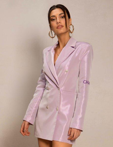 Lilly blazer - dress