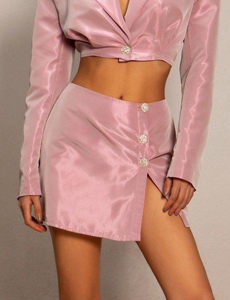 Candyfloss skirt