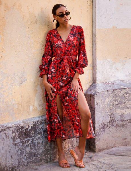 Vinales dress