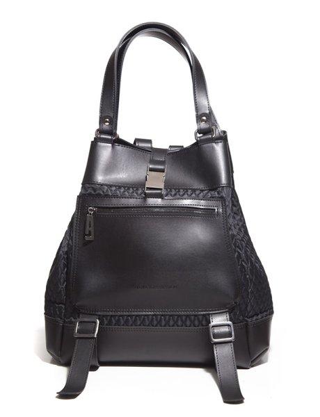 Comfort black  bag