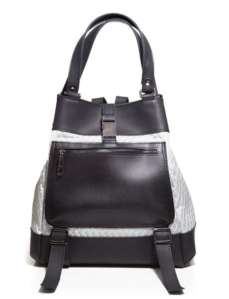 Comfort grey  bag