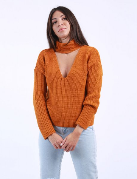 Combos F80 - Ekai sweater