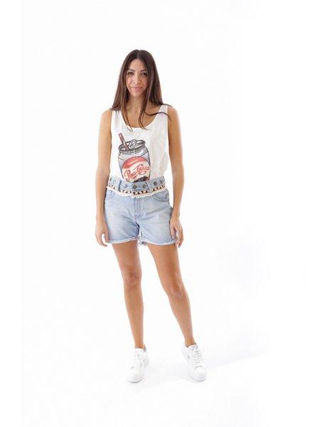 Marilena Aztec shorts