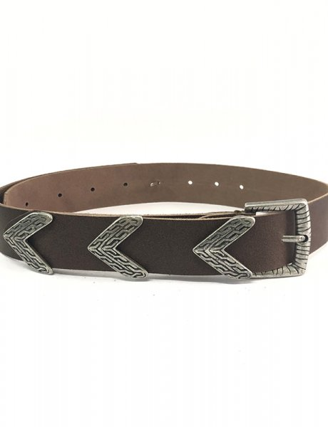Hurtsville belt brown