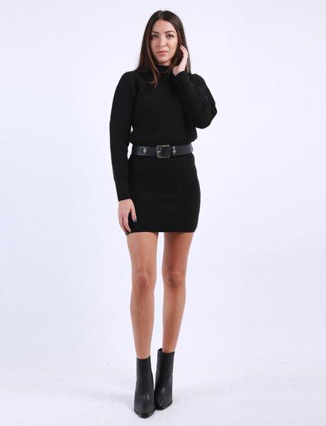 Combos F56 - Black skirt
