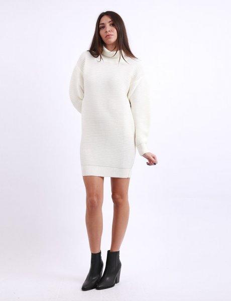 Combos F25 - White dress