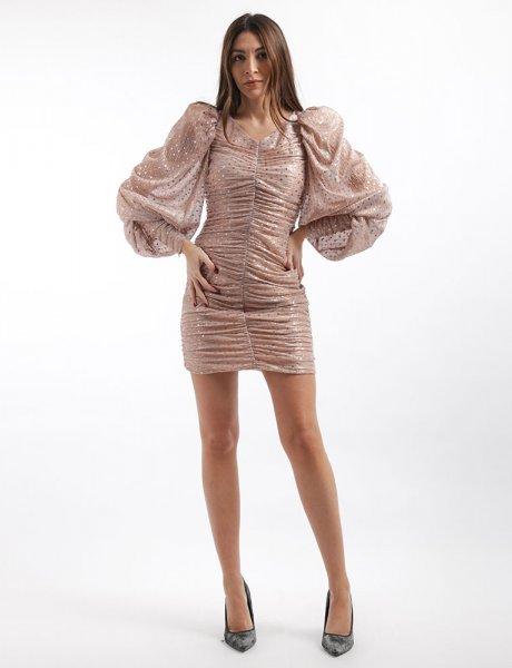 La villette dress