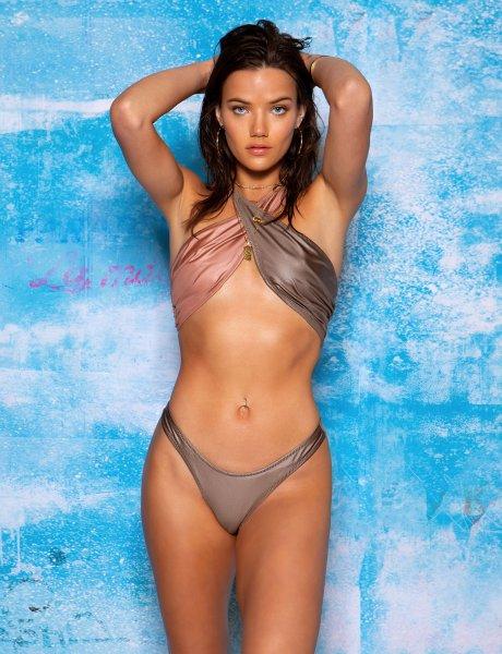 Nauru bikini