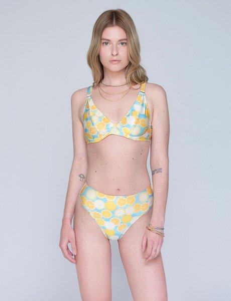 Vanessa bikini orange&lemons