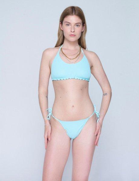 Sicily bikini aqua