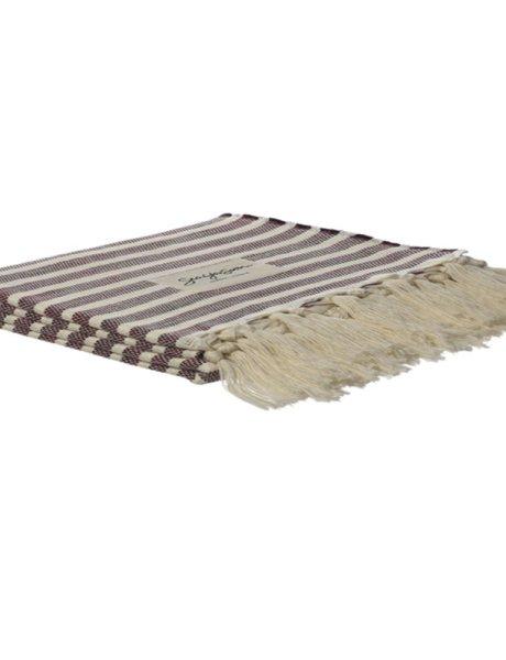 Tinetto cherry - Beach towel