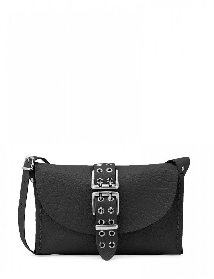 Mystery of love bag black
