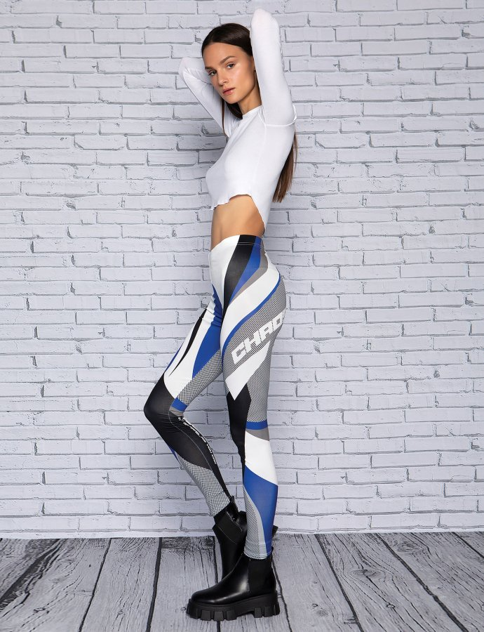 High road leggings