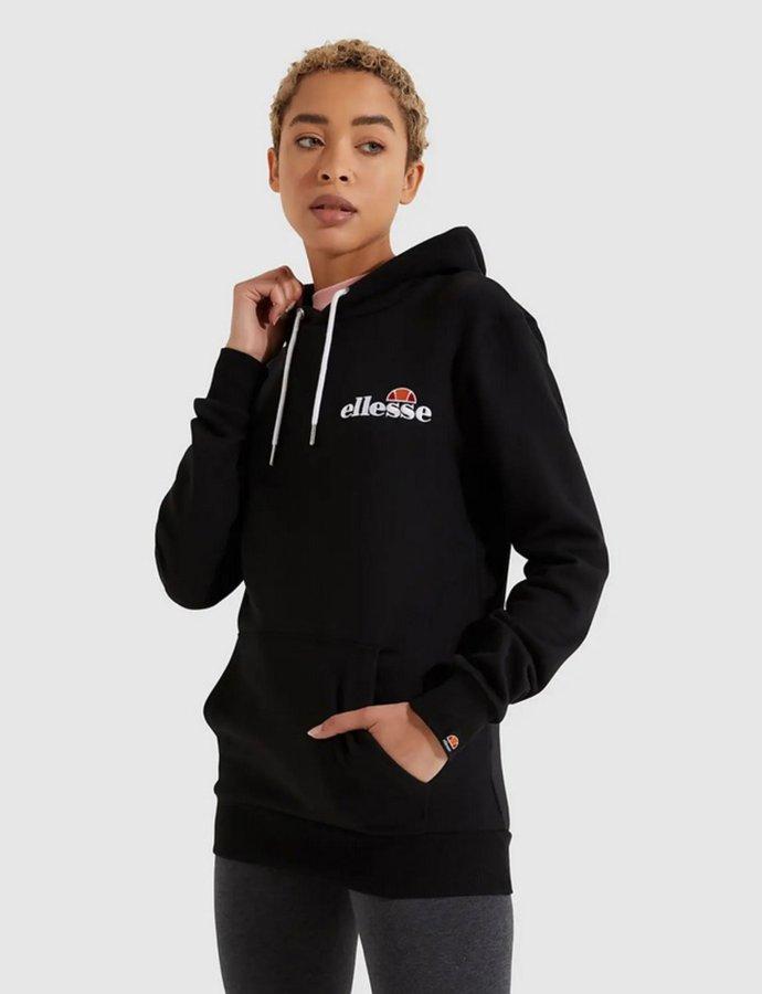 Noreo hoody black