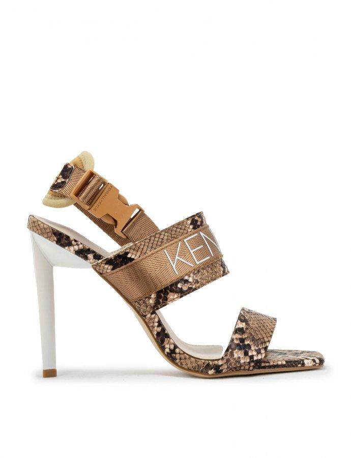 Maddis snake sandal