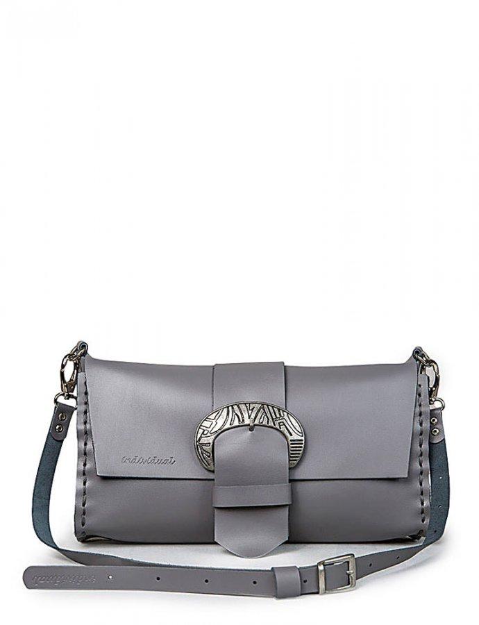 Obsesion bag grey