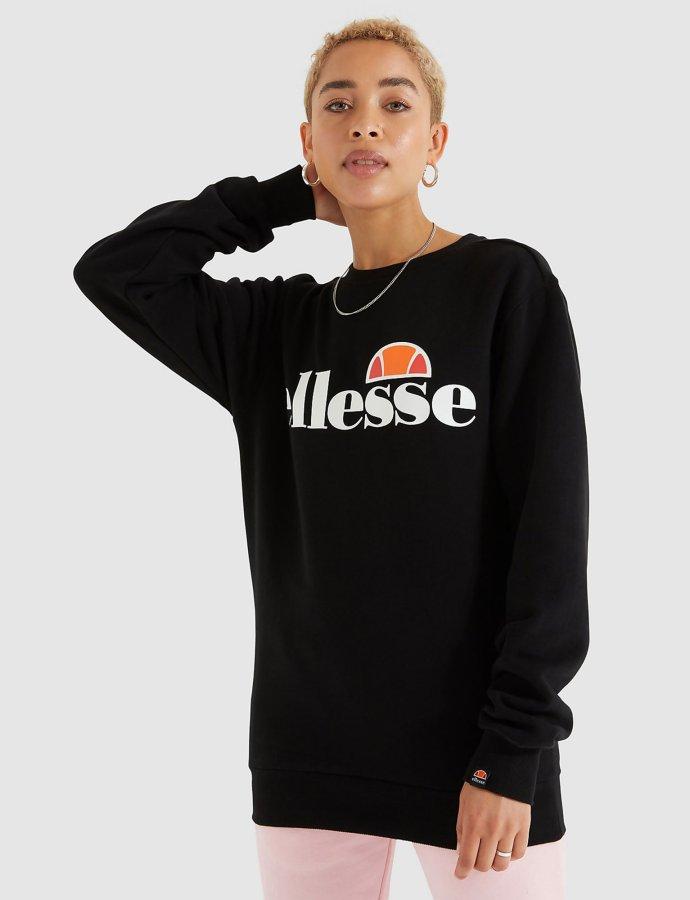 Agata sweatshirt black
