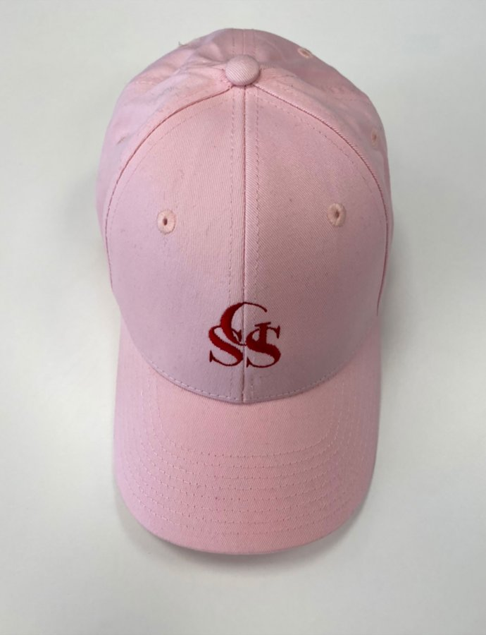 SSG Hat pink