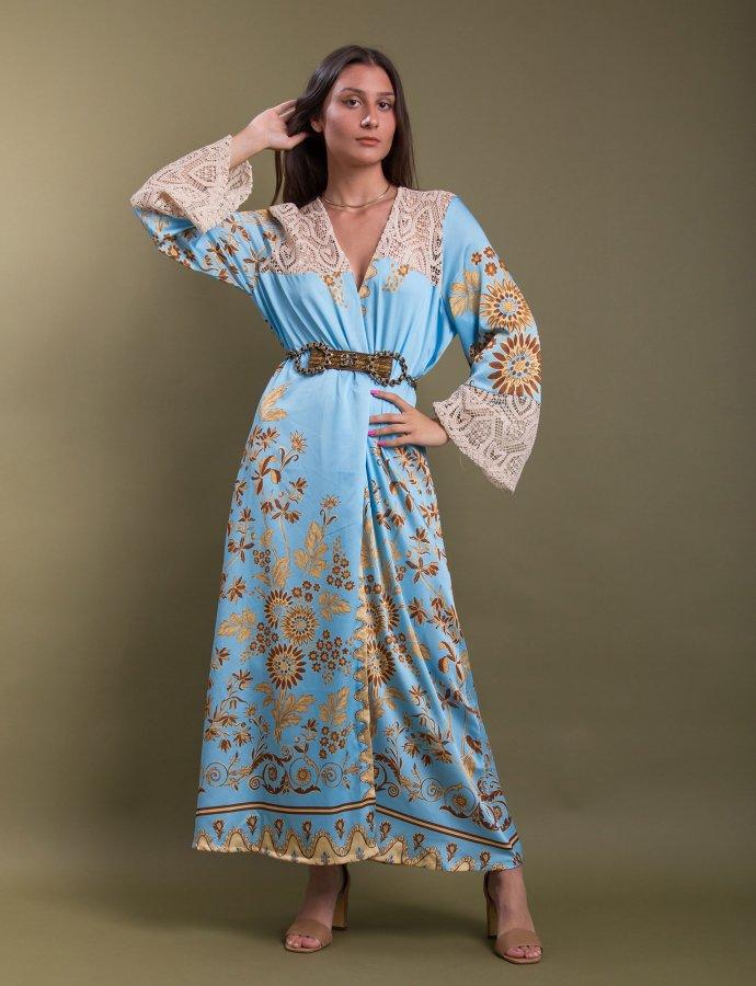 Varka kimono