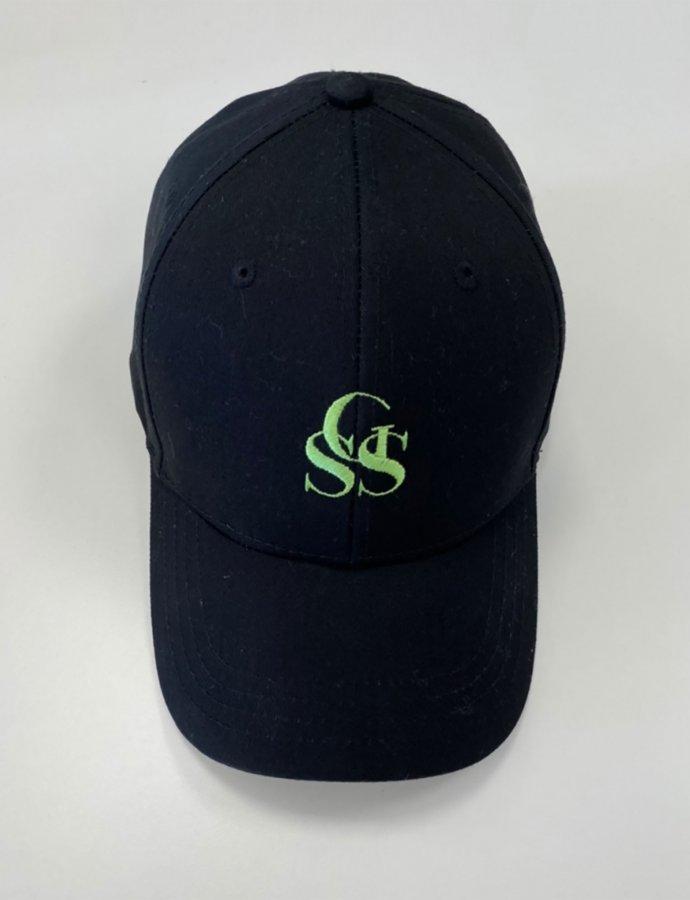 SSG Hat black